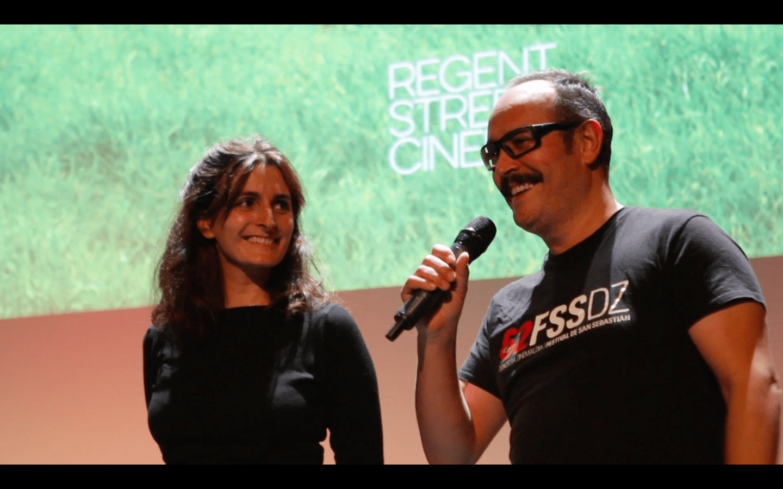 London Spanish Film Festival