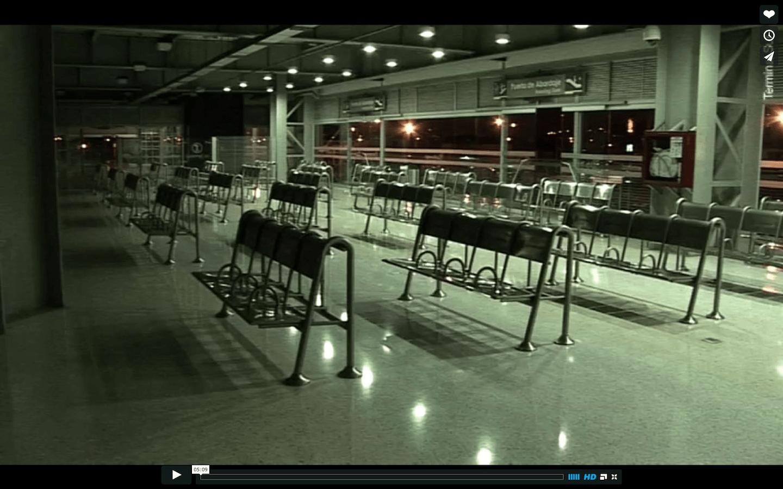 Terminal Sur