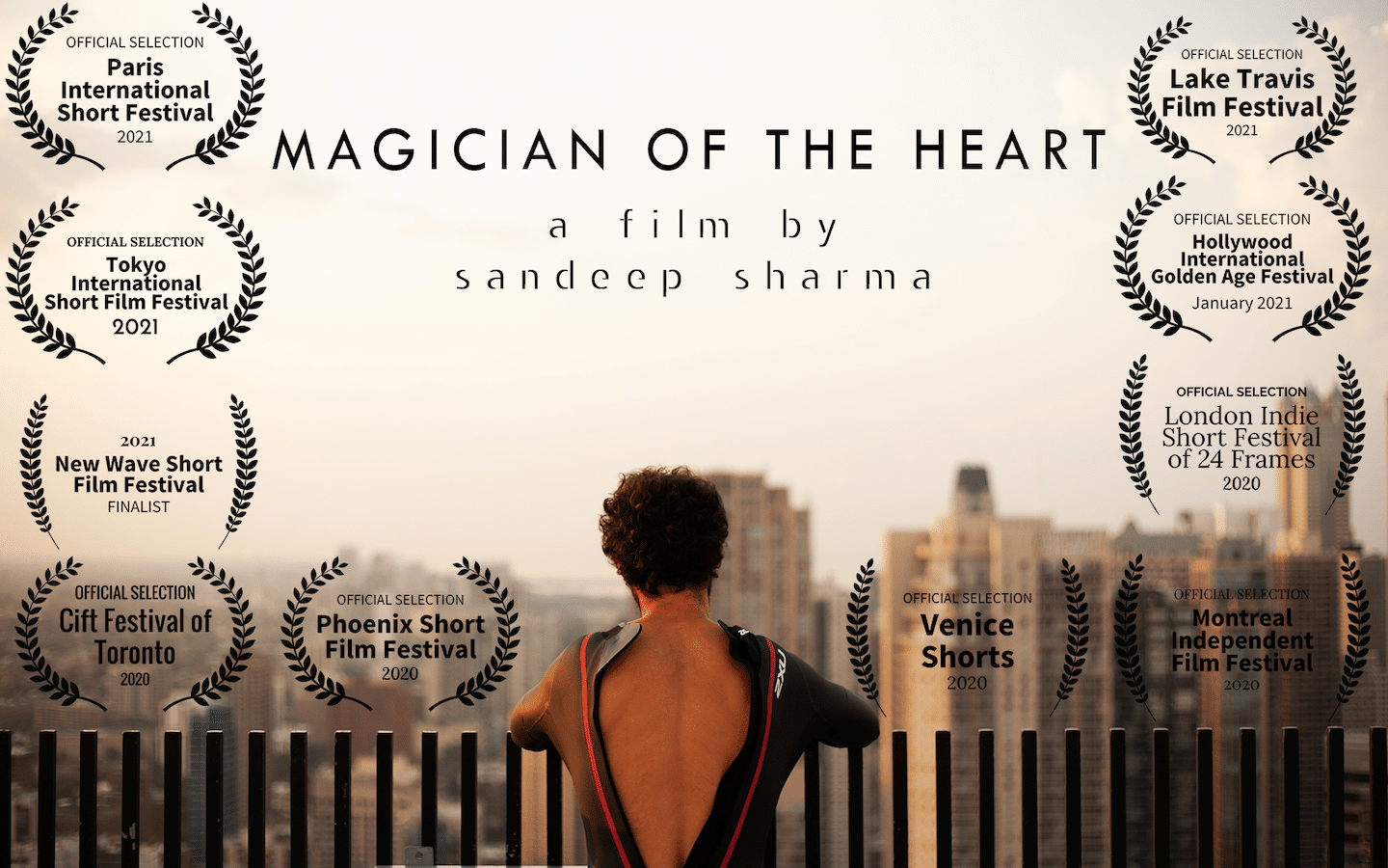 Magician of The Heart